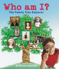 Who am I? The Family Tree Explorer