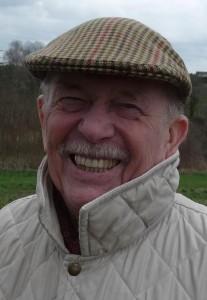 Cecil Edward Adolph