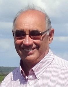John Goldsborough, who is G-S2808.