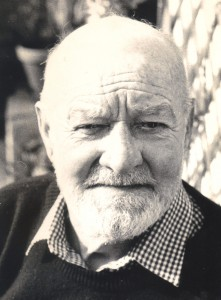 Joseph Albert Stanislaus Adolph