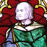 Richard, Earl of Cambridge