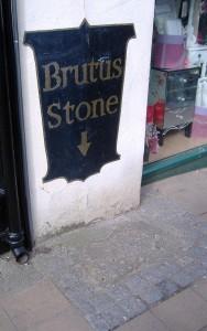 65 Brutus Stone